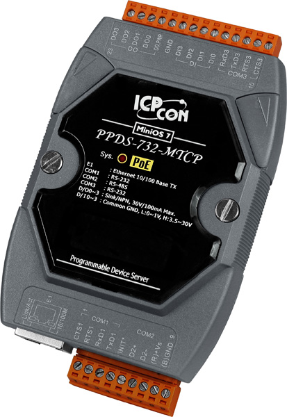 PPDS-732-MTCP CR