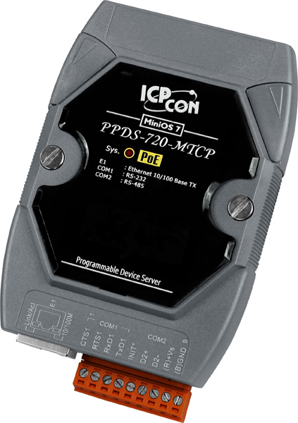 PPDS-720-MTCP CR