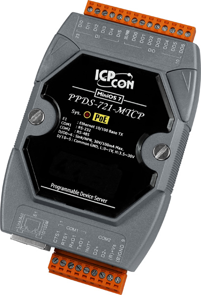 PPDS-721-MTCP CR