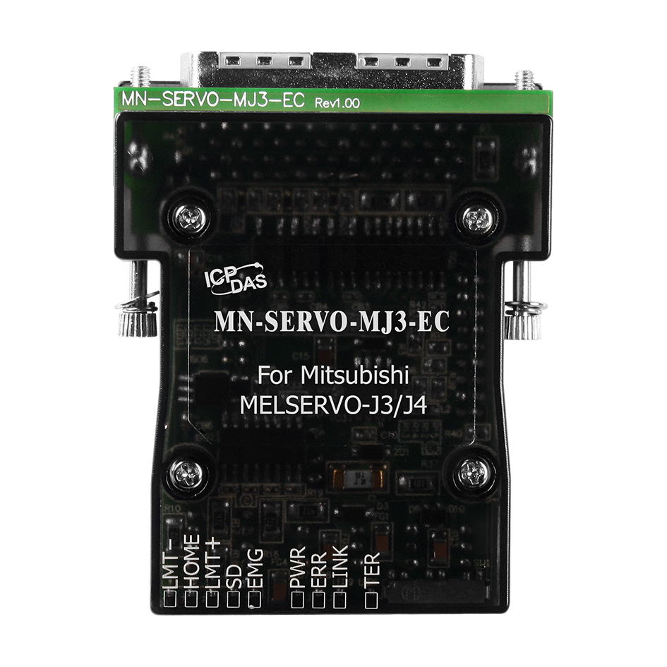 Модуль MN-SERVO-MJ3-EC CR